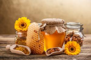 Miele come rimedio per la congiuntivite nei bambini