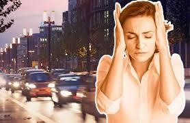 I rumori uditi da soggetti che soffrono di acufene possono portare all'ansia cronica