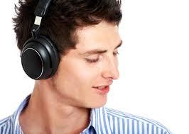 Utilizzo sensato di cuffie per l'orecchio può aiutare a prevenire l'ipoacusia bilaterale